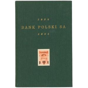 Bank Polski 1924-1951, Jezierski - Leszczyńska