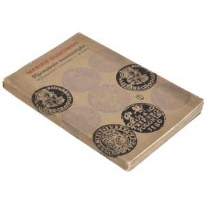 Wspomnienia numizmatyka, Gumowski