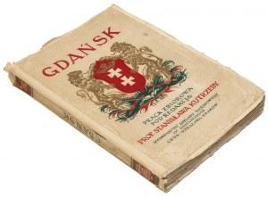 Monety i medale + Herb i pieczęcie (gdańskie), Gumowski [Gdańsk - przeszłość i teraźniejszość]