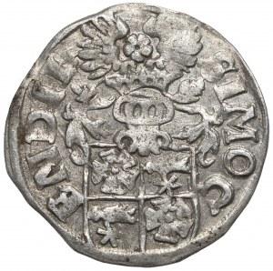 Lippe-Grafschaft, Simon VI, 1/24 Taler 1600
