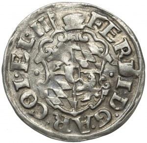 Hildesheim, Ferdinand von Bayern, 1/24 Taler 1615