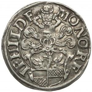 Hildesheim-Stadt, 1/24 Taler 1614