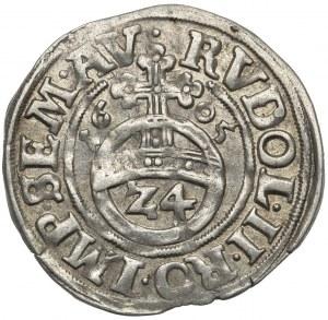 Hildesheim-Stadt, 1/24 Taler 1605