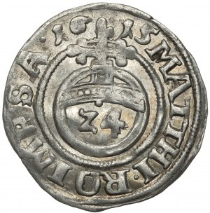 Hildesheim-Stadt, 1/24 Taler 1615