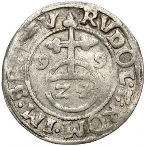 Regenstein, Johann Ernst, 1/24 Taler 1599