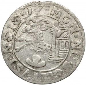 Szwajcaria, 3 krajcary 1597, Schaffhausen / Szafuza