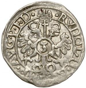 Salm-Kirburg, Otto, 3 Kreuzer o.J.