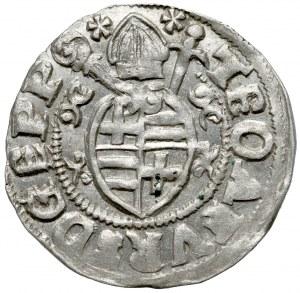 Paderborn, Bistum, Theodor von Fürstenberg, 1/24 Taler 1615