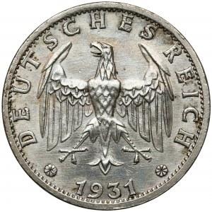 3 mark 1931 A
