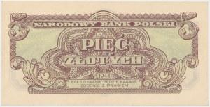 5 złotych 1944 ...owe - aH
