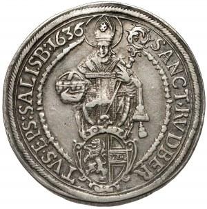 Austria, Salzburg, Talar 1636
