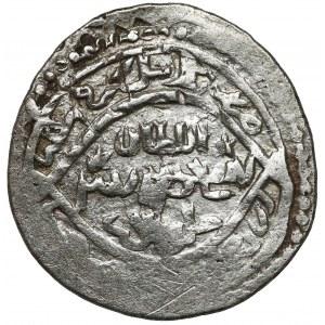 Ilkhanidzi, Sulayman (1339-1346), Erzurum, AH 742 (1341/1342)