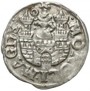 Magdeburg-Stadt, 1/24 Taler 1617