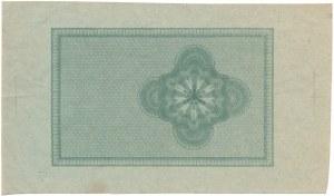PWPW - poddruk giloszowy na papierze ze znakiem wodnym