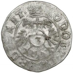 Konstanz-Stadt, 3 Kreuzer 1595