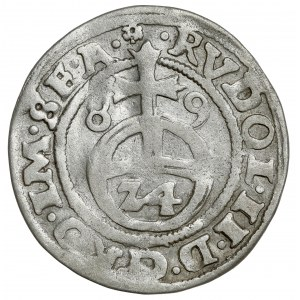 Schleswig-Holstein-Schauenburg, Adolf XIII., 1/24 Taler 1589
