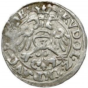 Pfalz-Zweibrücken, Johann I, 3 Kreuzer 1593