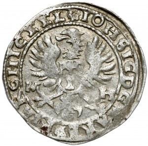Cöln, Johann Sigismund, 1/24 Taler 1618