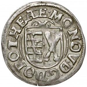 Quedlinburg, Dorothea von Sachsen, 1/24 Taler 1616
