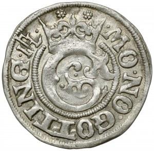 Göttingen, 1/24 Taler 1606