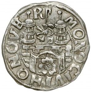 Hannover, 1/24 Taler 1616
