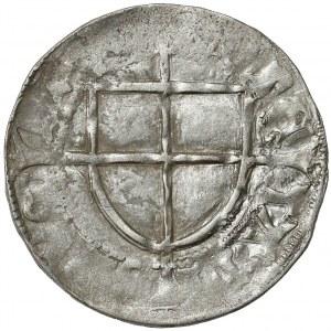 Zakon Krzyżacki, Konrad von Erlichshausen, Szeląg