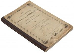 XIII. Verkaufs-Katalog Münzen und Medaillen der Griechen und Römer..., Egger 1906