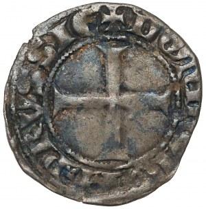 Zakon Krzyżacki, Winrych von Kniprode, Kwartnik Toruń (1364-1379)