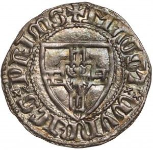 Zakon Krzyżacki, Winrych von Kniprode, Szeląg (1380-1382)