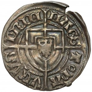 Zakon Krzyżacki, Paweł von Russdorf, Szeląg