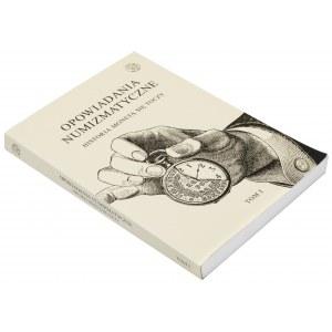 Opowiadania numizmatyczne - historia monetą się toczy
