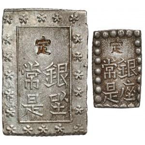 Japonia, Bu (Ishibu) i Shu, Bez daty