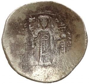 Aleksy I Komnen (1081-1118 n.e.) El Apsron Trachy, Konstantynopol