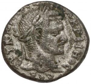 Caracalla (198-217 n.e.) Roman provincial, Tyre