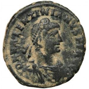 Valentinian I (364-375 n.e.) Folis
