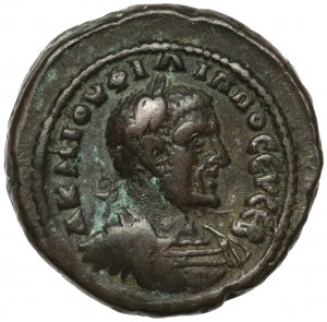 Filip I Arab (244-249 n.e.) Aleksandria, Tetradrachma
