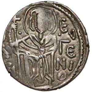 Cesarstwo Trapezentu, Manuel I Kommen (1238–1263 n.e.) Asper