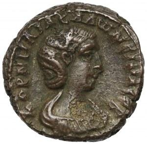 Salonina (253-268 n.e.) Aleksandria, Tetradrachma