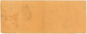 Russia, 5% Short-Term Obligation 1.000 Rubles 1917