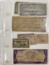 Filipiny, okupacja japońska - mała kolekcja (39szt)