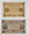 Rosja Carska / ZSRR w tym emisje lokalne - zestaw (~53szt)