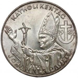 Austria, 500 szylingów 1983 - Jan Paweł II