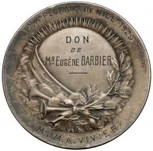 Francja, Medal nagrodowy