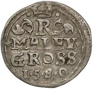 Czechy, Rudolf II,