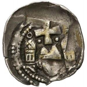 Austria, Friesach, Eberhard II Truchsees (1200-1246) Fenig