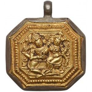 Indie, Medalion