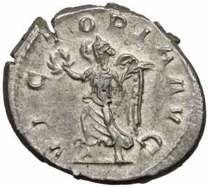 Trajan Decjusz (249-251 n.e.) Antoninian