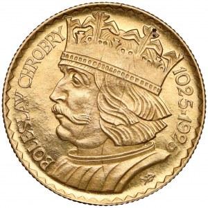 10 złotych 1925 Chrobry