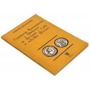 Uzurpacja Karauzjusza i Allektusa w Brytanii i Galii u schyłku III w. n.e., Kaczanowicz