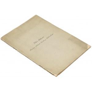 Katalog talarów zbioru T. Jackowskiego... Bolcewicz 1894